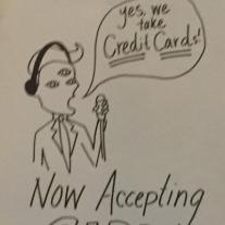 cecil credit card