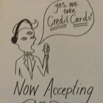 cecil credit card