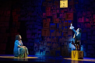Matilda, Mirvish Productions Toronto