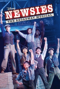 Newsies_ The Broadway Musical