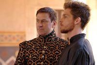 capulet and benvolio