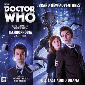 01 - Technophobia