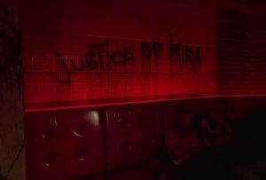 kira justice