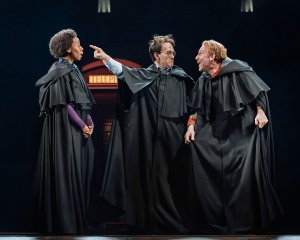 "In Defense of ""Harry Potter and the Cursed Child"