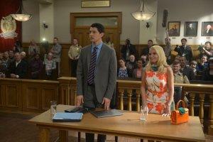 Trial & Error: Lady, Killer - Season 2