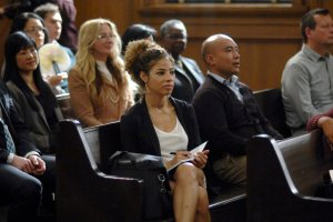 Trial & Error: Lady, Killer - Season 2