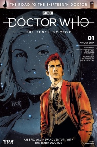 Doctor Who - The Road to the Thirteenth Doctor 001 - Tenth Doctor Special-000a