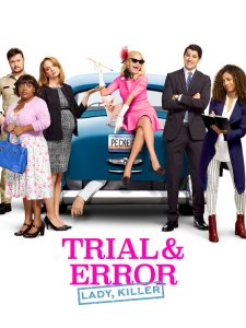 Trial & Error: Lady Killer - Season 2