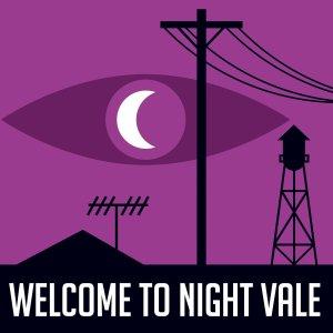 night vale logo