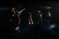 group in space