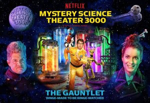 mst3k the gauntlet