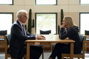 The Good Place - Season 3