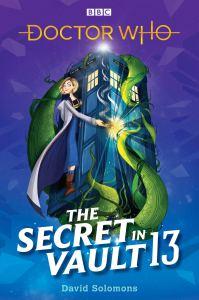 secret in vault 13