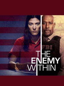 The Enemy Within - Season 1