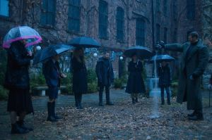 the umbrella academy 4