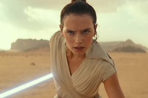 rise of skywalker rey