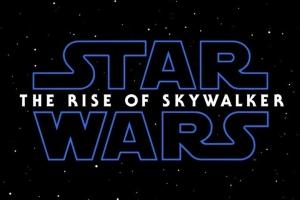 rise of skywalker title