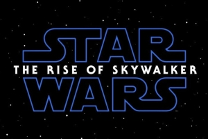 rise of skywalker title
