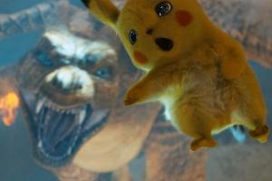 Detective Pikachu 0