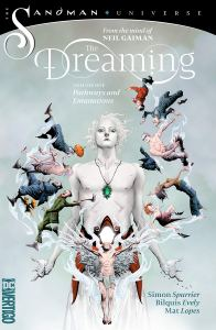 the dreaming vol 1