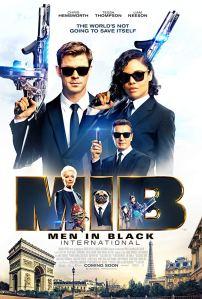 mib poster