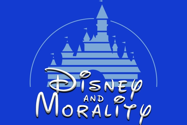 disney and morality