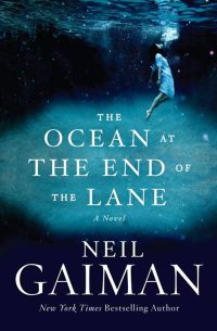 ocean at the end of the lane book