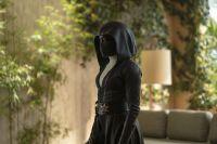 Watchmen 104 - Angela's Mask_small