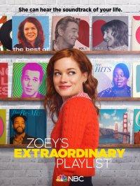 Zoey's Extraordinary Playlist - Season 2019