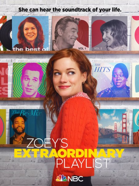 Zoey's Extraordinary Playlist - Season 2019
