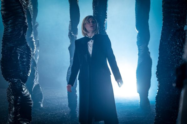 DOCTOR WHO: SERIES 12: EPISODE 01
