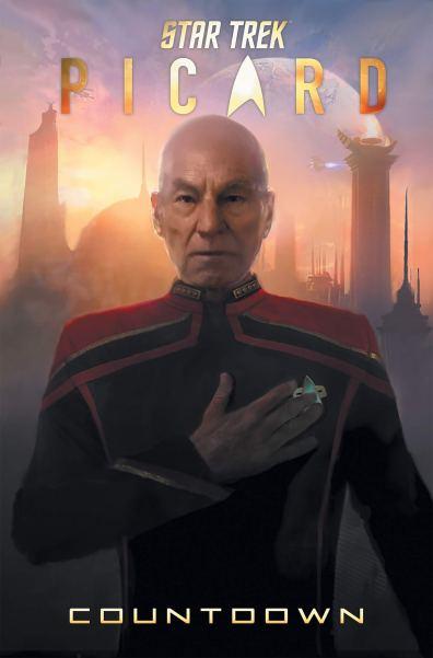 Star Trek Picard - Countdown